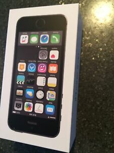 Iphone 5S 16go brand new