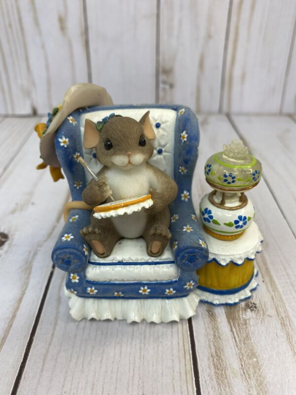 Charming tails - You're A Stitch - item #87/118 Advance Sample * READ*