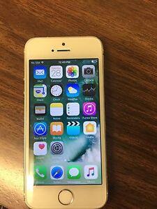Iphone 5s telus 16gb