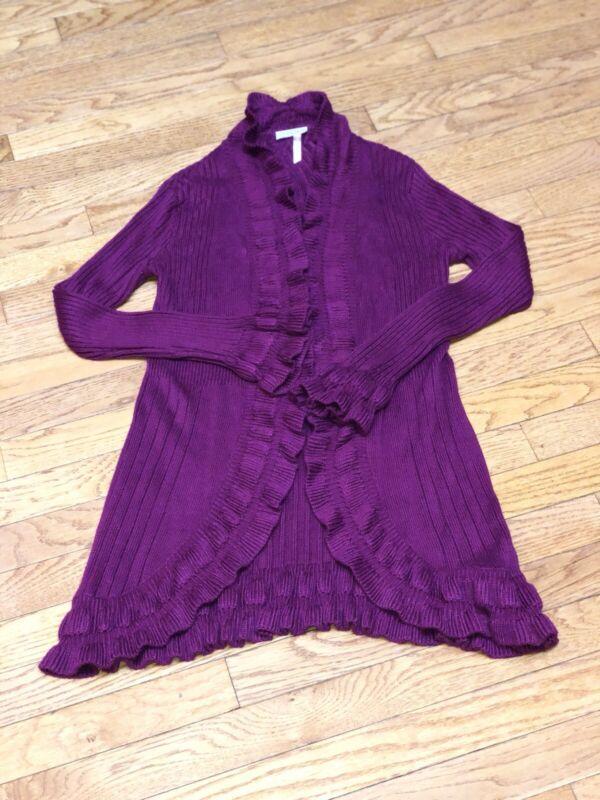 Size 12 Matilda Jane Sweater