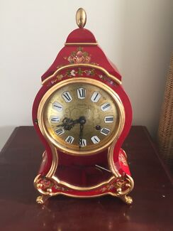 Boulle clock for sale Surfers Paradise Gold Coast City Preview