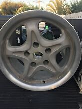 Alloy wheels Ford, Valiant Eden Hill Bassendean Area Preview