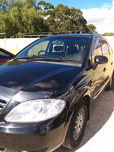 Immaculate and cheap ssangyong stavic 2009 TDI auto Salisbury Salisbury Area Preview