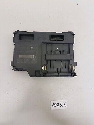 2013-17 For RENAULT CLIO IGNITION KEY CARD READER 285908018R