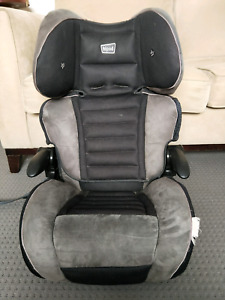 hipod booster seat with speakers in Victoria | Car Seats | Gumtree ...
