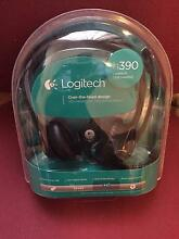 Logitech H390 Comfort USB Headset - Noise Cancelling Microphone Highett Bayside Area Preview