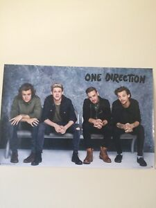 3 One Direction Posters