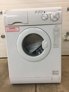 Majestic Washer/Dryer Combo