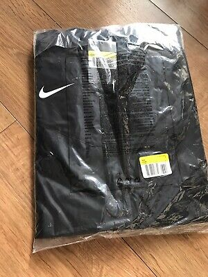 Men's Nike Rain Jacket Black Small S