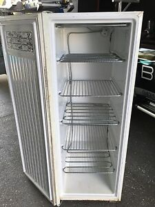 Upright freezer 216 L Morningside Brisbane South East Preview