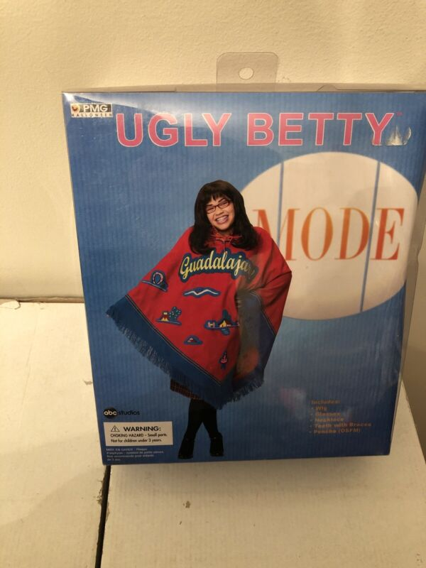 Ugly Betty Adult Women