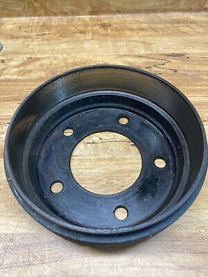 John Deere Gator Turf 4x2 Rear Brake Drum Part M132513