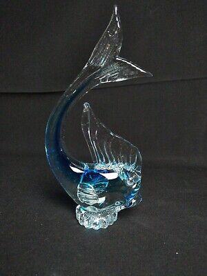 Antiquitaten Kunst Fisch Glas Miniatur Glasfisch Kunsthandwerk Aquarium Deko Handarbeit Sammeln Elementorh Com Br