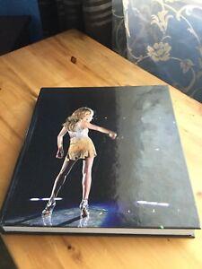 Livre collection Céline Dion