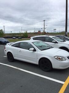 WANT GONE! 2010 Pontiac G5!