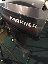Mariner (Mercury) 6HP Outboard USA Model Southport Gold Coast City Preview