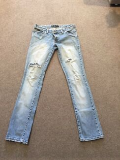Bardot Jeans (New)