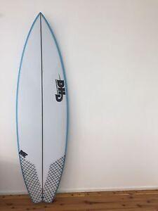 DHD Surfboard Broadbeach Gold Coast City Preview