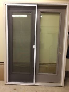 5 Foot Double Garden Door