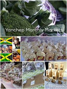 YANCHEP MONTHLY MARKETS Yanchep Wanneroo Area Preview