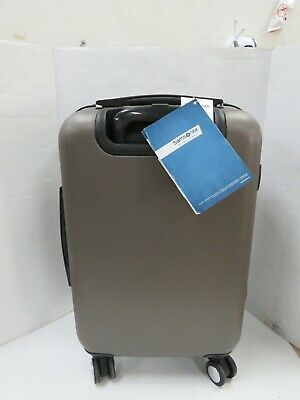 Samsonite Spectacular Carry On Soft Side Expandable Luggage Set - Black (51)