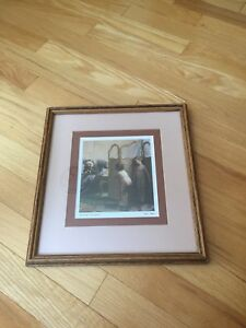 Paul Peel Framed Print