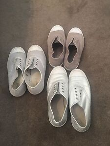 Seed shoes size 39/7 Richmond Yarra Area Preview