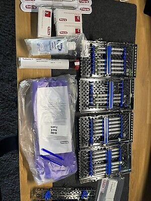 Hu-friedy Dental Hygiene Instruments