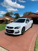 Holden commodore 2017 ute Oakdale Wollondilly Area Preview