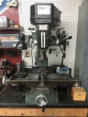 Enco Milling Drilling Machine