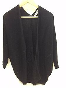 As new Sunny Girl Sparkly Cardigan, Size L Coorparoo Brisbane South East Preview