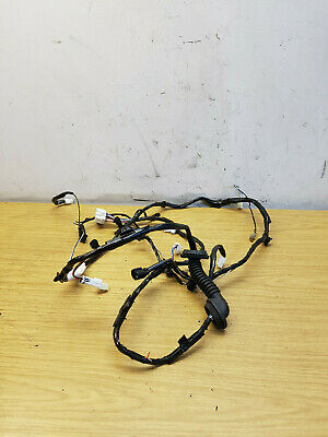 Mitsubishi Outlander [06-12] Tailgate Boot Lid Trunk Wiring Cable Harness Loom