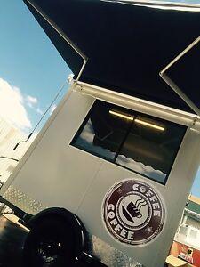 Brand New - Mobile Food & Coffee Van / Trailer Bendigo Bendigo City Preview