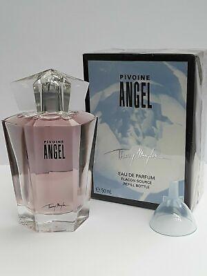 THIERRY MUGLER ANGEL PIVOINE EDP 1.7 FL. OZ. 50 ML. SPLASH FOR WOMEN REFILL