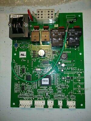 Scotsman 12-2843-01 Ice Machine Control Circuit Board 12-2843-21