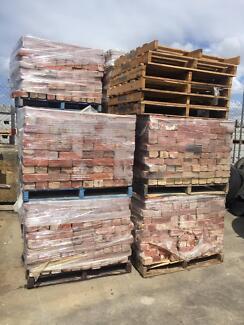 Recycled Bricks Caloundra Caloundra Area Preview