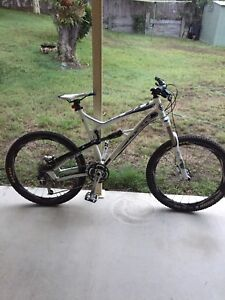 Lapierre zesty 514 - mountain bike dual suspension