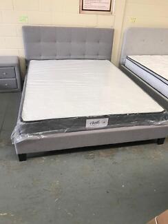 Brand new medium firm mattress Single$100,Double$150,Queen$170 Carnegie Glen Eira Area Preview