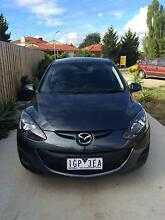 MAZDA2  2012 Keilor Downs Brimbank Area Preview