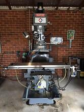 Turett Milling Machine Midland Swan Area Preview