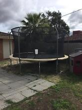 trampoline 14 foot Craigie Joondalup Area Preview