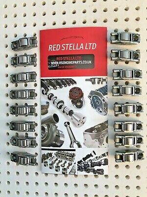 SWAG Hydraulic Valve Lifter x8 pcs Fits AUDI A4 SEAT SKODA VW Passat 3L109521
