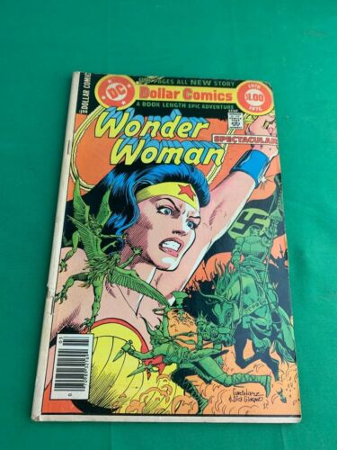 Wonder Woman Spectacular 1978 DC Special Series # 9 Steve Ditko