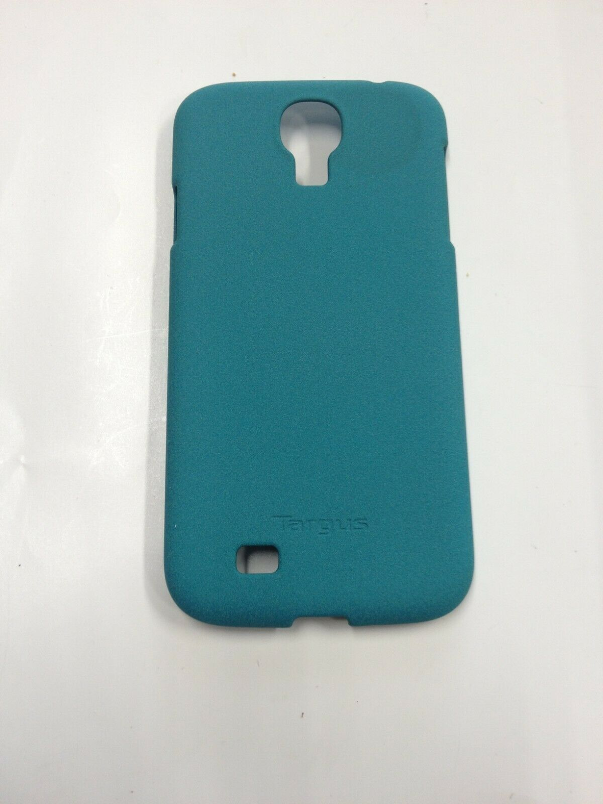 Targus Snap On Shell Pool Blue for Samsung Galaxy S4 protective back cover slim