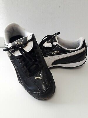 Mens Puma King Astro Turf Trainers – Size 6