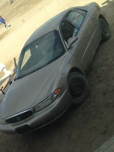 2003 Buick central