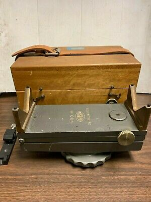 Vintage Brunson 88 Tilt Mounting Base