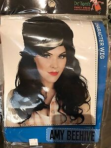 Brand New - Amy Winehouse wig Prospect Prospect Area Preview