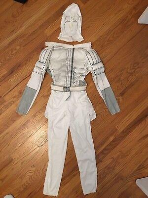 GI Joe Storm Shadow Costume, Boys Size Large 42-45