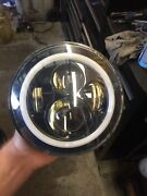 Datsun 1200 or other projector led angel eye Artarmon Willoughby Area Preview